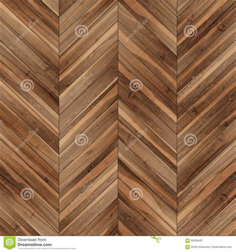 chevron wood pattern seamless wood parquet texture chevron brown stock image 2159
