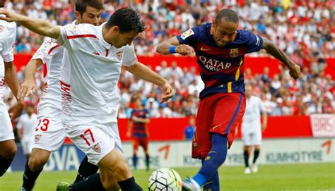 Barcelona vs. Sevilla: Fecha, hora, canal de la final de ...