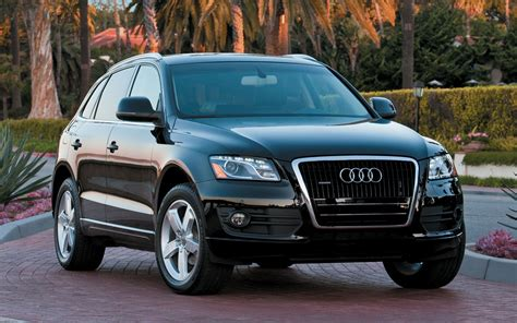 Audi Q5 Wallpaper by Audi Q5 Hd Wallpapers Hd Pictures