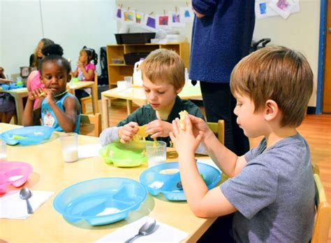 preschool the childhood league center 221 | photo28