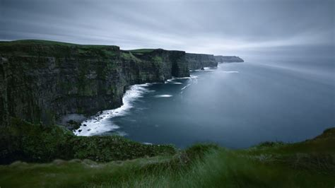 ireland cliffs moher visit times go skip story abcnews lifestyle getty clare