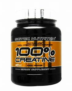 100  Creatine By Scitec Nutrition  1000 Grams    20 50