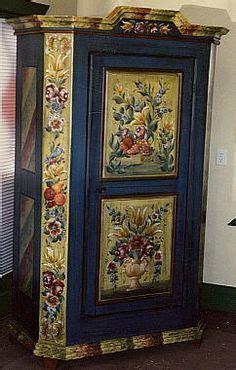 bauernmalerei  pinterest folk art hand painted