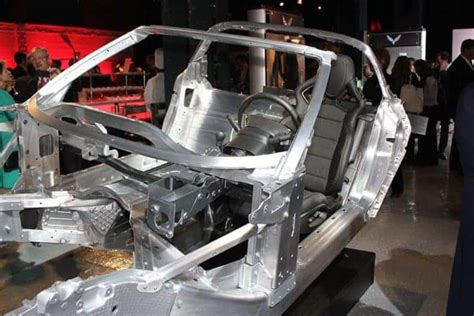 The Main Advantage Of A Hydroformed Vehicle Frame