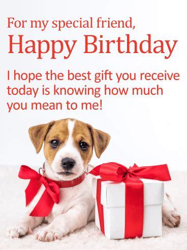 lot   happy birthday card  friends