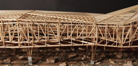 Structural Systems Class Models, Fall 2015  Cornell AAP