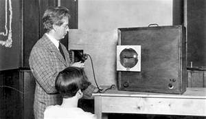 Who Invented the Television | Who Guides