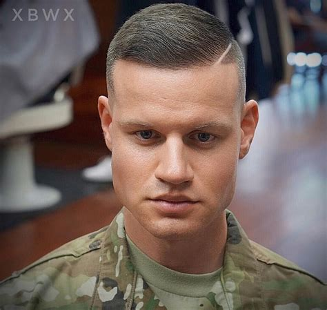 haircut hairstyles   military hair hair cuts