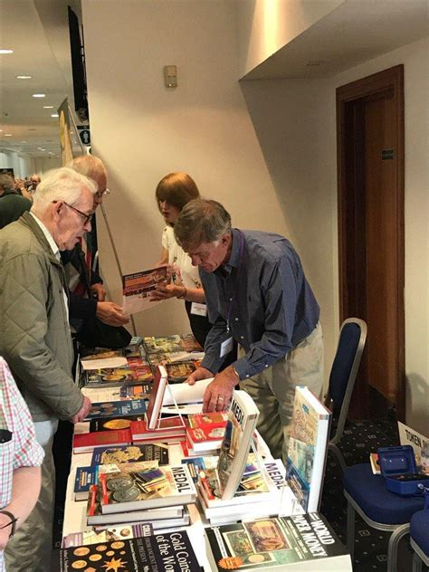 York Stamp & Coin Fair (Jan 2021), York UK - Trade Show