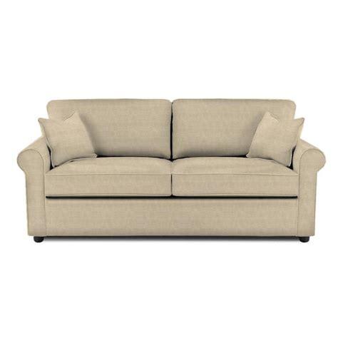 belham living harper sofa klaussner brighton sofa sofas loveseats at hayneedle