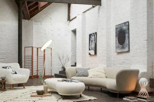 herausragende wohnzimmer ideen modern wei 223 im gesamten einrichten 59 beispiele f 252 r modernes