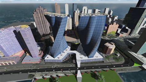New York City College Of Technologyarchitecture Design