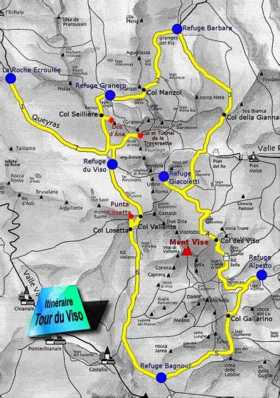 vid 233 os tour du mont viso