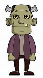 Free to Use & Public Domain Frankenstein Clip Art