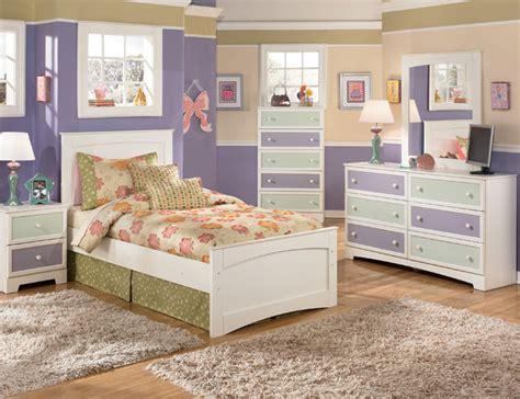 girls bedroom   furniture homedeecom