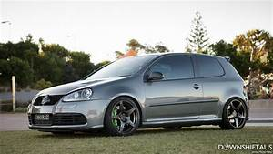 Nsw  My08 Abt Supercharged Mkv R32 Golf