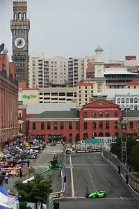The Grand Prix ... Baltimore Sun