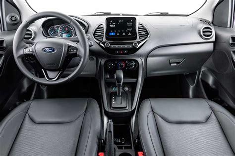 Ford Ka 2019 Facelift by 2019 Ford Ka Ford Figo Facelift Interior