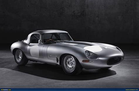 AUSmotive.com » Jaguar Lightweight E-Type revealed