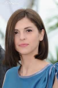 Medium Length Hairstyles for Thin Hair Women