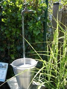Wasserhahn Für Garten : schwebender wasserhahn klein set ~ Watch28wear.com Haus und Dekorationen