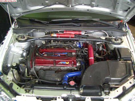 Mitsubishi Evo Motor by Se Vende Motor Mitsubishi Evo Ix