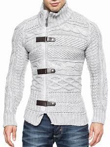 Weinroter Pullover Herren : balandi herren strickjacke strick pullover jacke hoodie hoody bekleidung men 39 s ~ Frokenaadalensverden.com Haus und Dekorationen