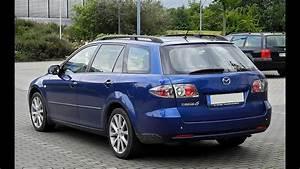 Mazda 6 Kombi 2006 : der mazda 6 mzr diesel im h rte test youtube ~ Jslefanu.com Haus und Dekorationen