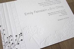 114 best wedding invitations images on pinterest With letterpress wedding invitations canada