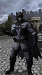 Batman Red Son costume - Injustice: Gods Among Us