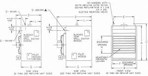 Dayton    Sterling Qvf Gas Unit Heater Information