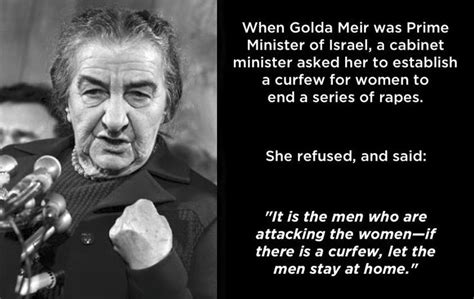 Golda Meir Quotes Golda Meir Quotes Image Quotes At Relatably
