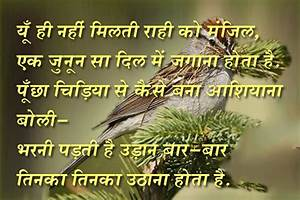MOTIVATIONAL QUOTES FOR STUDENTS TO STUDY HARD IN HINDI ...