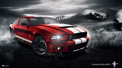 ford mustang shelby gt wallpaper hd gallery