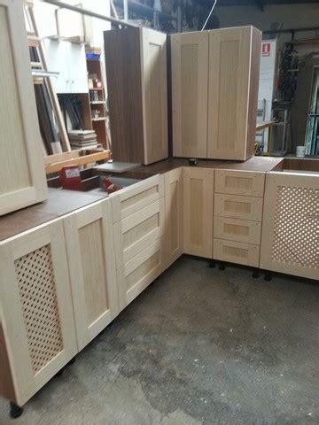 puertas de  muebles de cocina en dm milanuncios