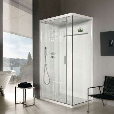 misure standard doccia box doccia rettangolari bagno