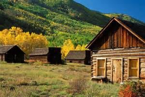 Ghost Towns Near Aspen Colorado