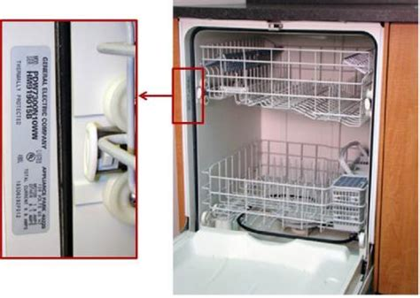 find ge dishwasher service manual  model number appliance service manual reference