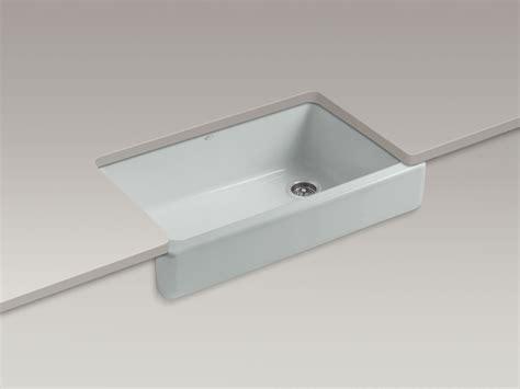 Retrofit Cabinet For Apron Sink by Standard Plumbing Supply Product Kohler K 6488 Ka