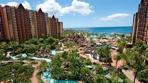 Aulani, Disney Vacation Club Villas, Ko Olina, Hawaii ...