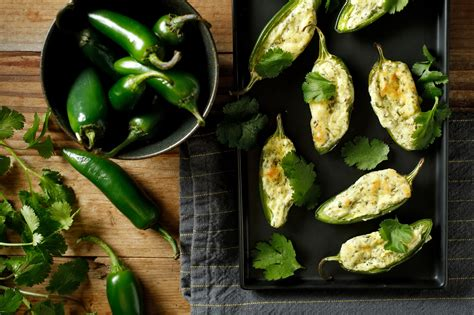 stuffed jalapenos recipe nyt cooking