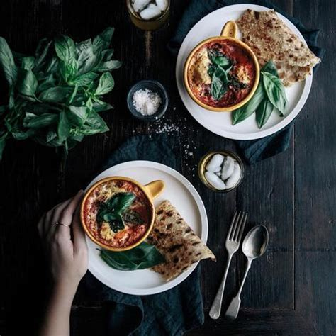 instagram cuisine les comptes instagram de healthy food à suivre à table
