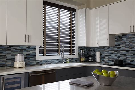 kitchen blind designs wood blinds custom made blinds blinds to go 2320