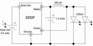 Running 3 Volt Devices From 1 2 Volt Batteries