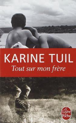 karine tuil biographie tout sur mon fr 232 re par l 233 crivain fran 231 ais karine tuil