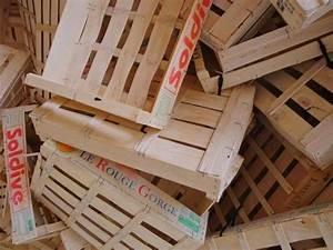 Recyclage Petite Cagette : le blog de l 39 amap les champs penel recyclage ~ Nature-et-papiers.com Idées de Décoration