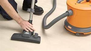 Vax Vcc 08a Vacuum Cleaner- How To Use