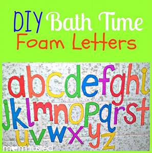 bath time foam letters numbers and shapespreschool With bath time letters and numbers