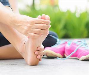 Foot Or Ankle Injury  Read Our Guide