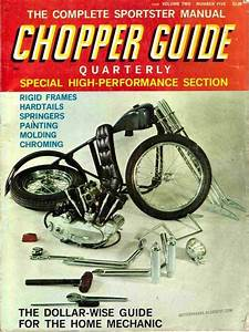 Chopper Guide  With Images